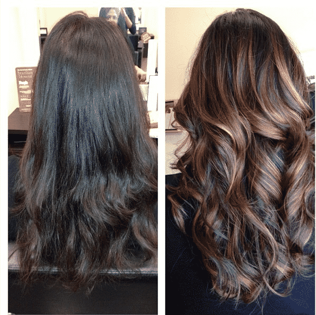 balayage_8627_620x mechas balayage loreal Beautiful,Balayage,Hair