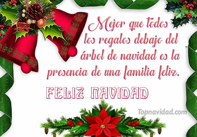 Frases Para Felecitar La Navidad.107 Felicitaciones De Navidad Para Compartir Y Felicitar