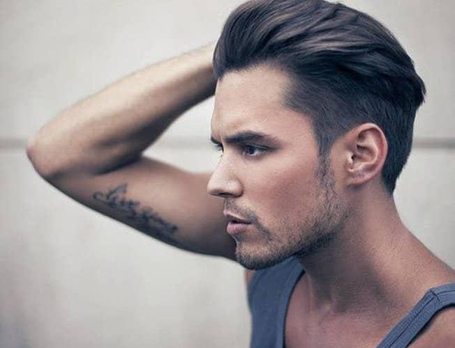 cortes de cabello hombres 5 - Cortes De Pelo Largo Hombre