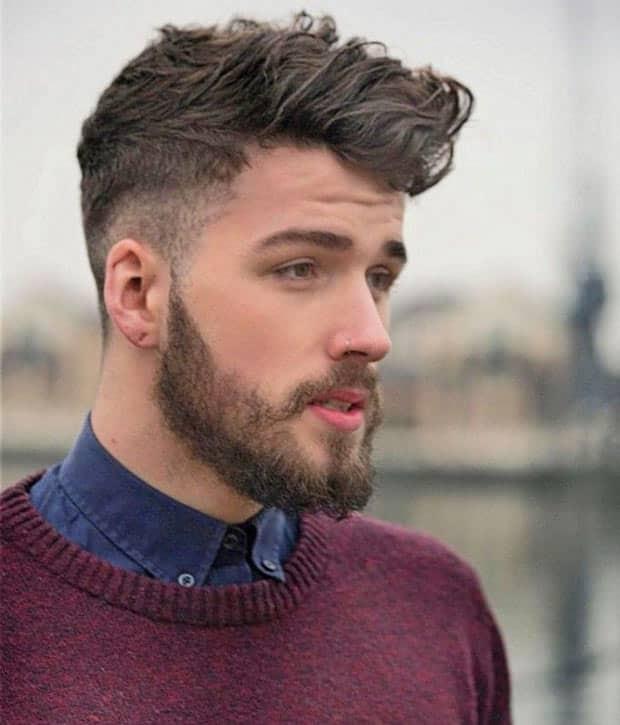 53 Cortes De Cabello Para Hombres Que Los Hace Atractivos - Cortar-pelo-hombre