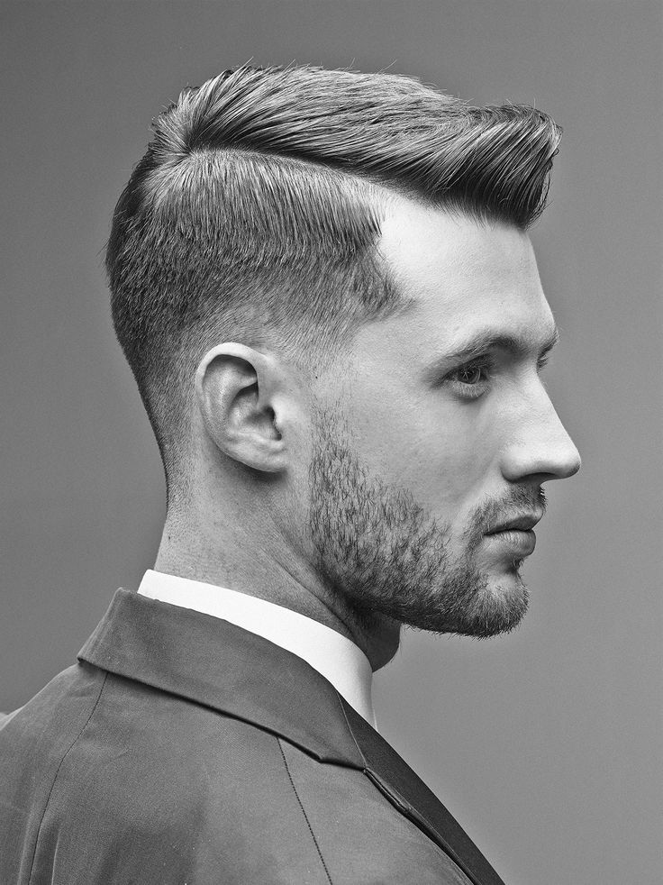 fotos de cortes de pelo corto para hombres - Cortes De Pelo Hombres