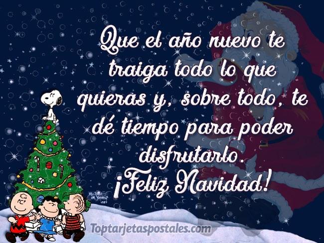 Las Mejores Felicitaciones De Navidad Y Ano Nuevo.107 Felicitaciones De Navidad Para Compartir Y Felicitar