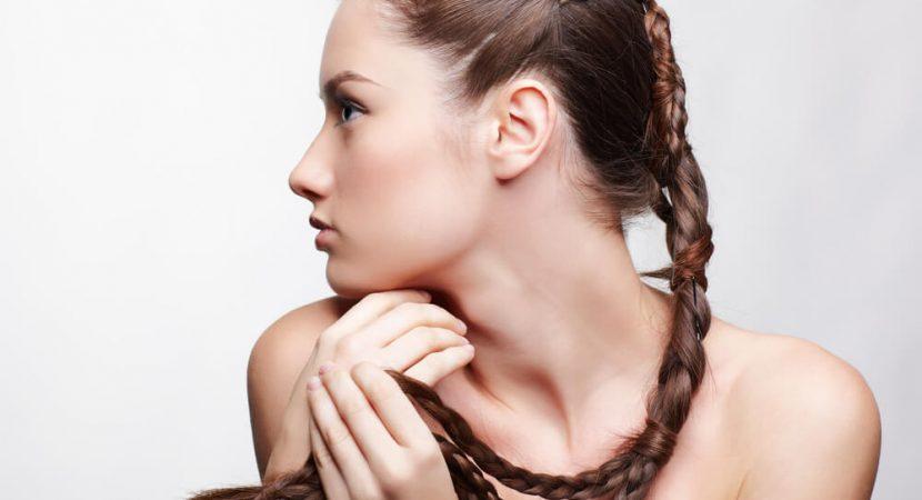 las mejores ideas de peinados para cabello largo fciles paso a paso para ver tu pelo ms lindo