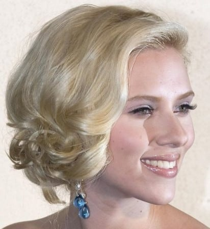 30 Ideas of Hairstyles for Short Hair Very Easy to be More Beautiful