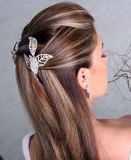 PeinadosFácilesCabelloLargo