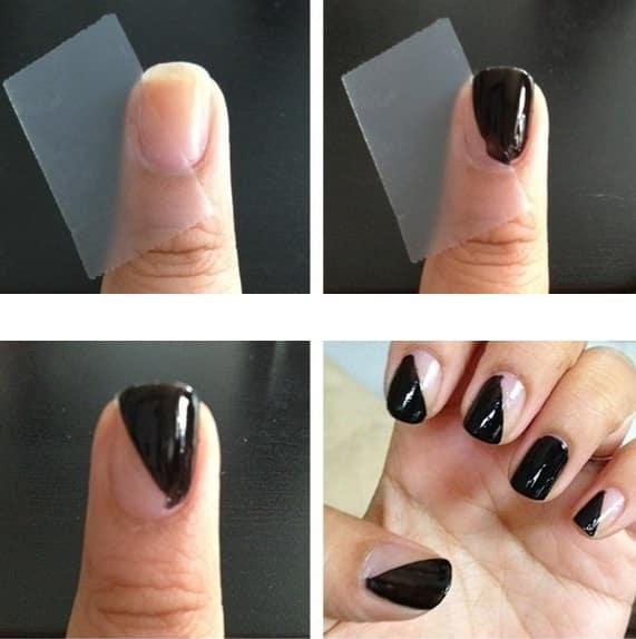 Cómo Pintarse las Uñas Fácil Paso a Paso y queden Bonitas