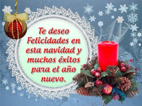 Tarjetas Navideñas Animadas Para Compartir: 107 Felicitaciones De Navidad Para Compartir Y Felicitar
