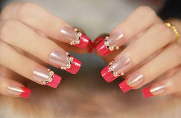 UÑAS COREANAS KOREAN NAILS (1)