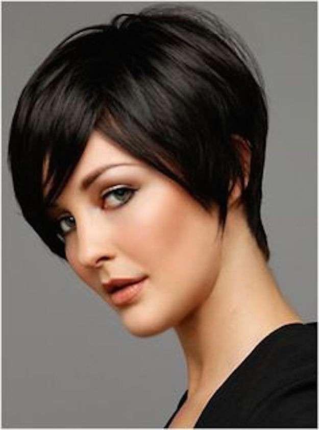 Imagenes de cortes de cabello pelo corto