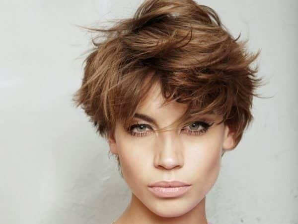 fall-winter short haircuts