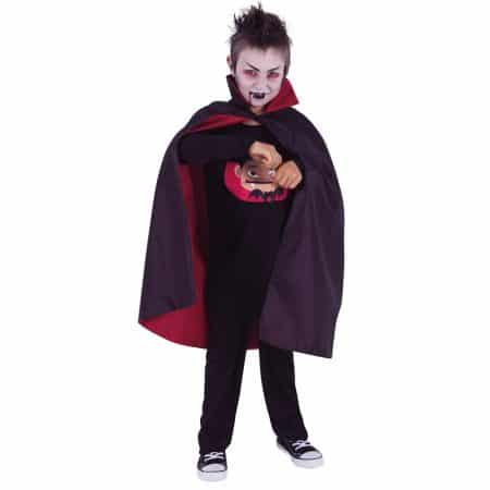 disfraz vampiro nino