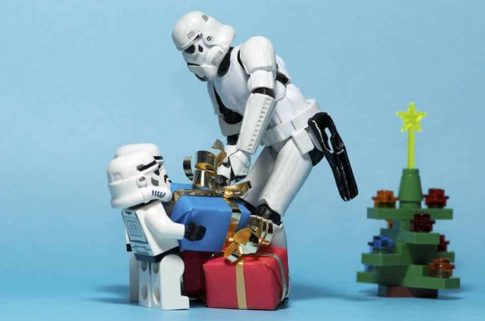 107 Felicitaciones de Navidad para Compartir y Felicitar (Postales)