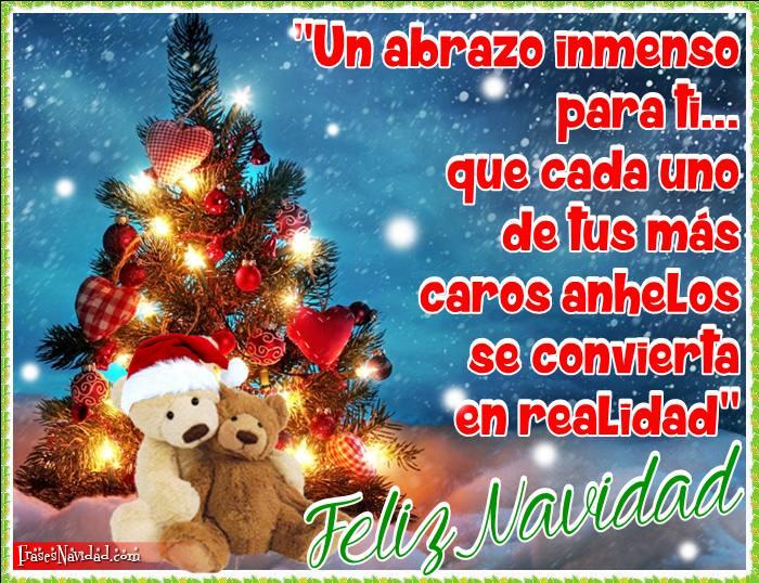 Escritos Para Felicitaciones De Navidad.107 Felicitaciones De Navidad Para Compartir Y Felicitar