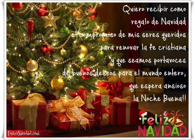 107 felicitaciones de navidad para compartir y felicitar - Tarjetas navidenas cristianas ...