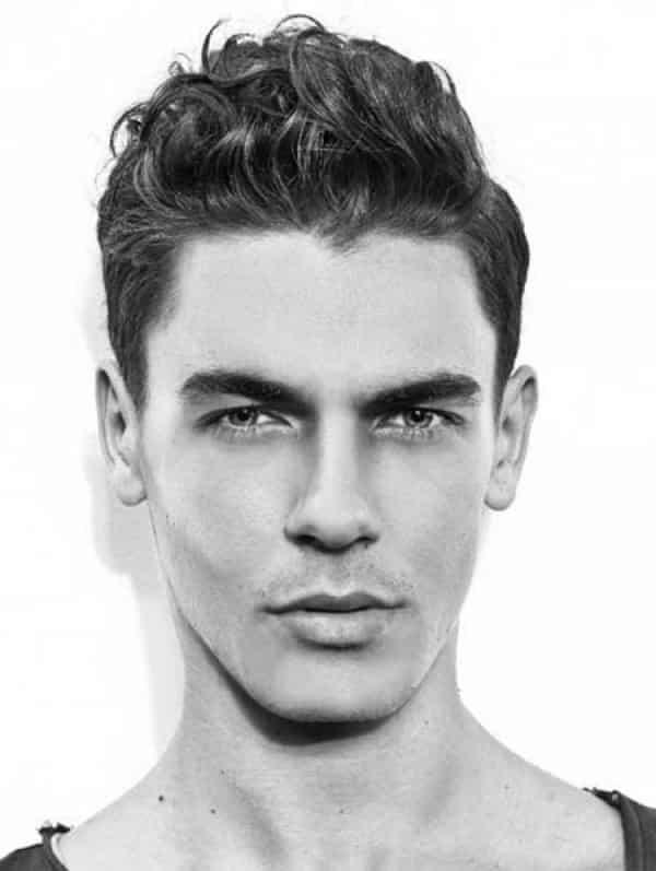 Imagenes corte de pelo para hombres 2014