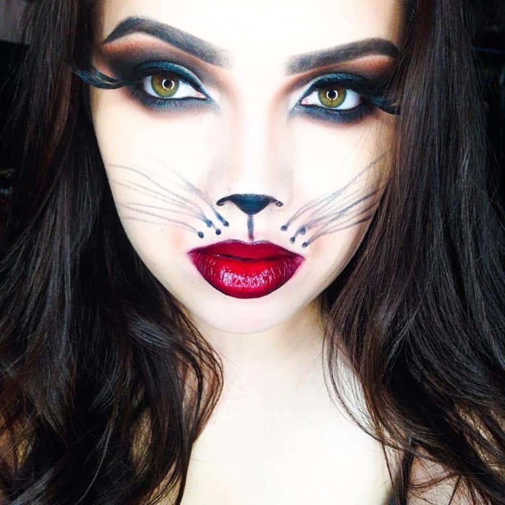 Ideas De Maquillaje Para Halloween Para Mujeres Explicado Paso A Paso Esurfline Noticias Anuncios Y Clasificados