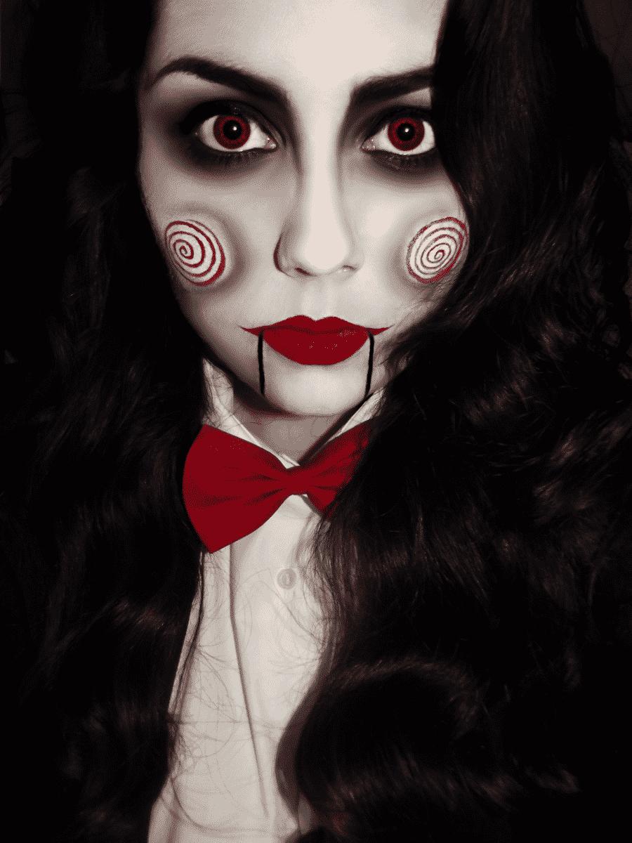 Videos De Maquillaje De Halloween.37 Ideas De Maquillaje Para Halloween Para Mujeres Paso A Paso