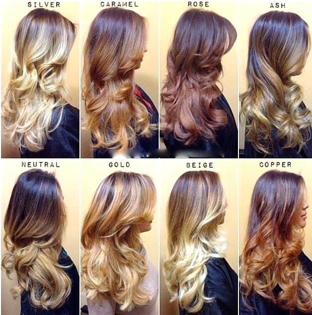 balayage_blonde mechas,balayage,pelo