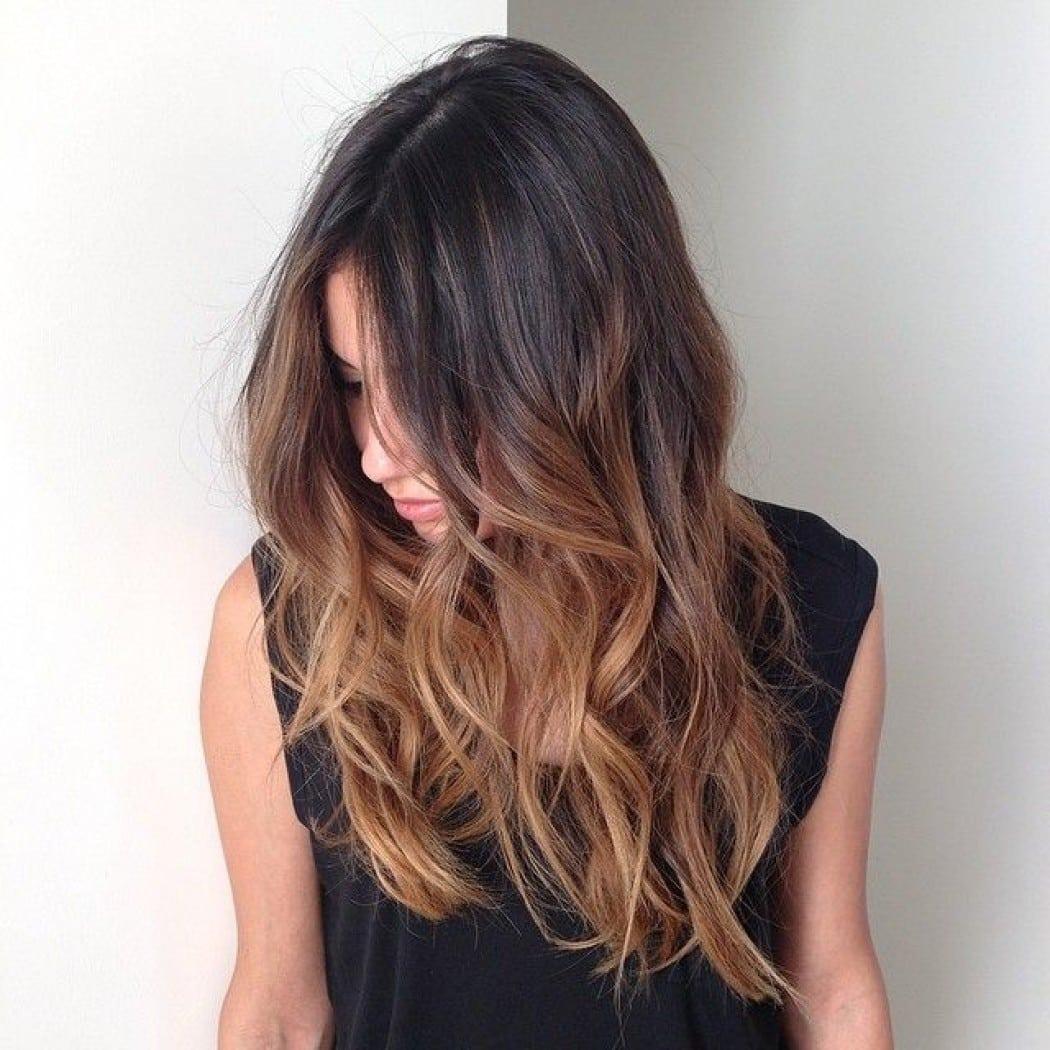 California natural hair
