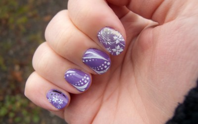 mejores diseños uñas