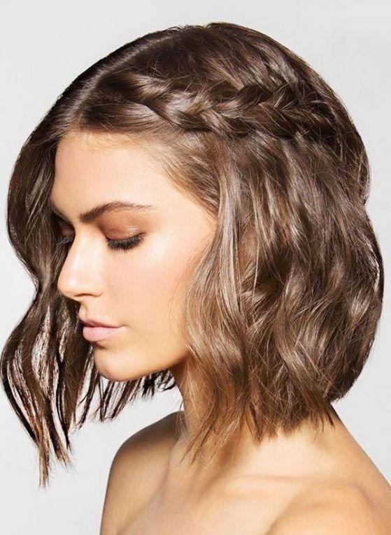 Peinados Para Todo El Ano Faciles Bonitos Y Rapidos 2019 2020