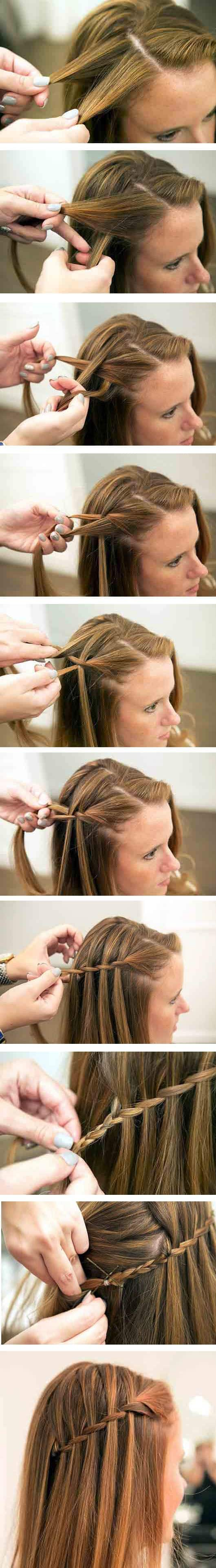 easy-hairstyle-for-girls