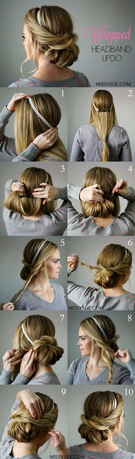 hairstyle-girls-pretty-fast-simple