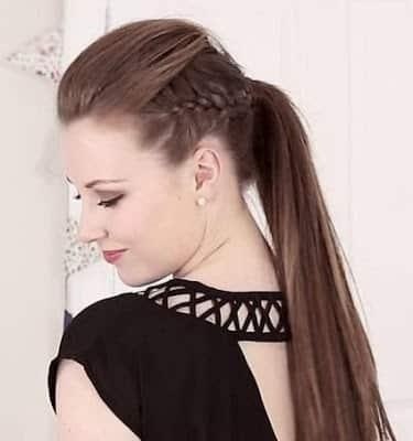 37 Ideas De Peinados Para Cabello Largo Faciles Rapidos Y Elegantes