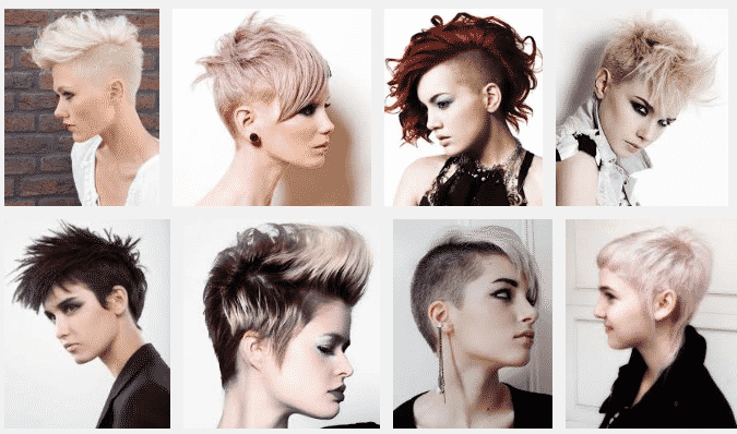 hairstyle-punk-short-women