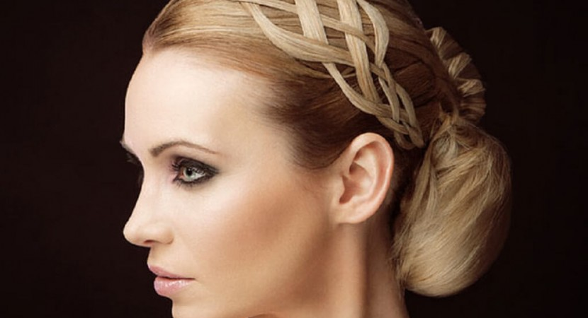 Peinados para todo el a o f ciles bonitos y rapidos for Recogidos bonitos y sencillos