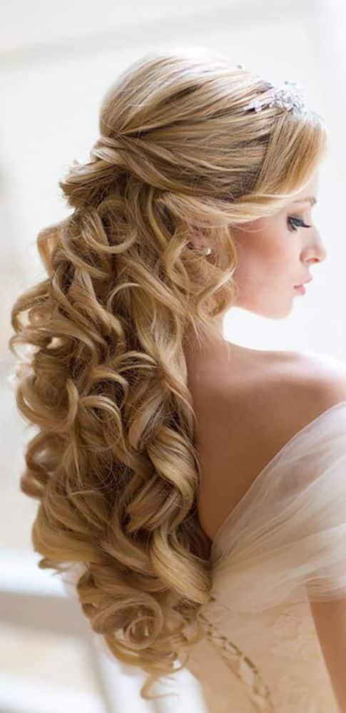 Peinados De Casamiento