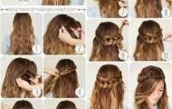 peinados-con-trenzas-y-pelo-suelto-para-adolescentes-paso-a-paso