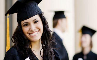 peinados para graduaciones