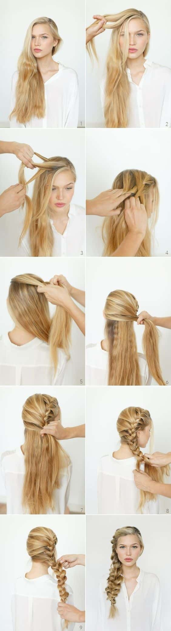 hairstyles-for-women-step-by-step