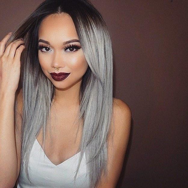 pelo-gris-oscuro