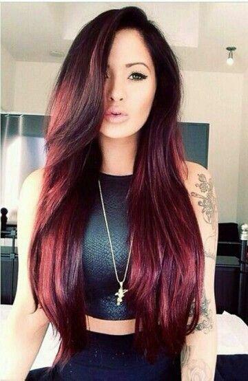 Facebook burdel cabello rojo