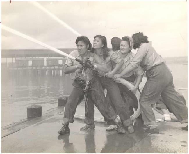 25-mujer bombero
