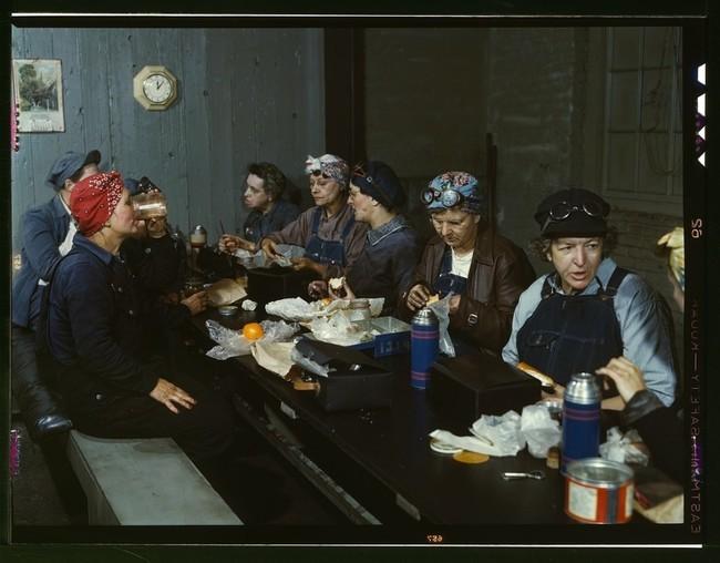 28-mujeres ferroviarios