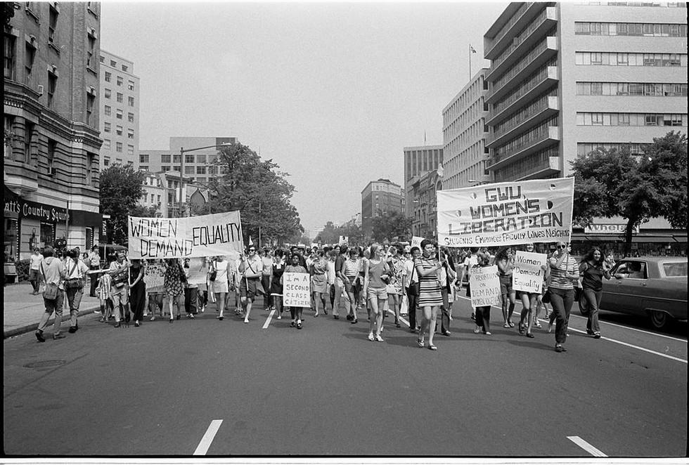 34-liberacion mujeres Washington