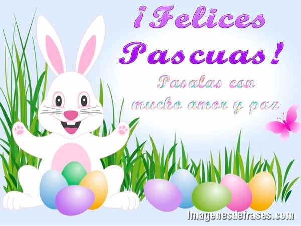 40 Imágenes De Felices Pascuas Con Frases Católicas Y Gratis