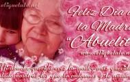 Frases para mi Abuelita por el Día de la Madre 2012