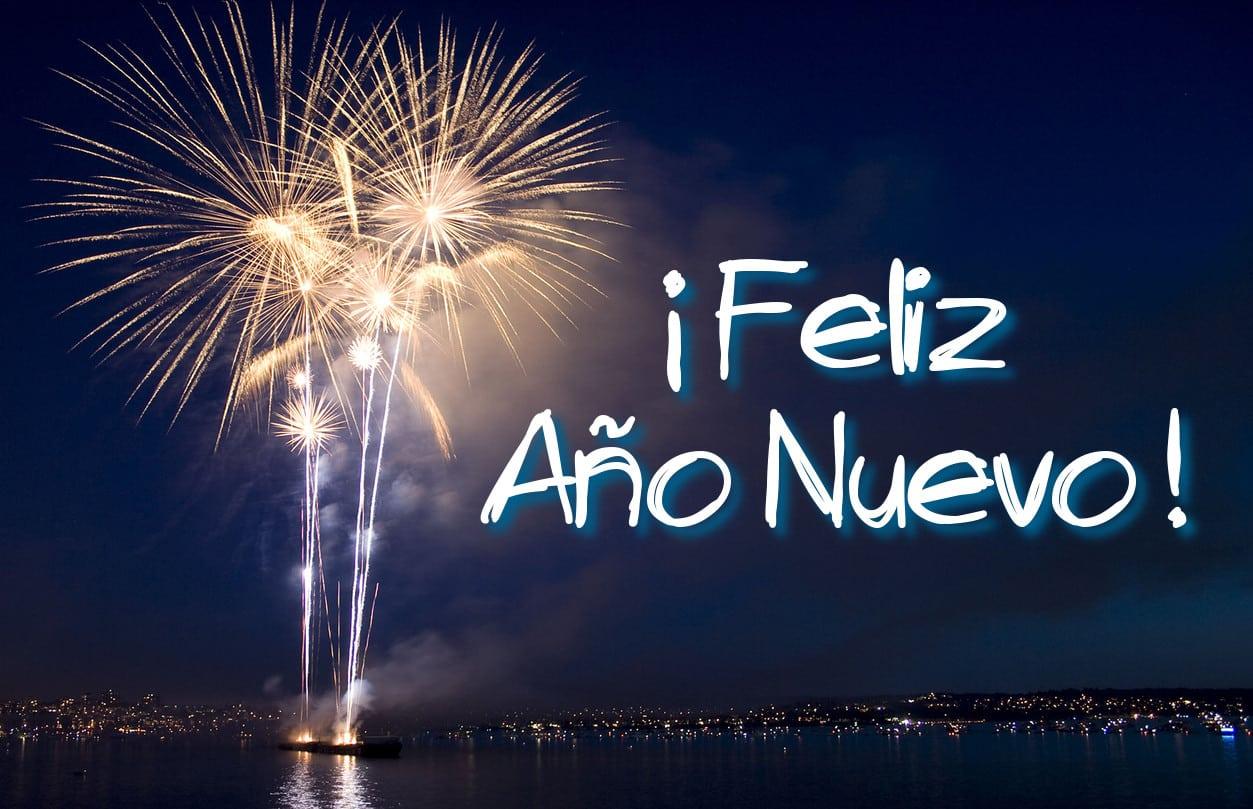 Feliz Año Nuevo Frases Imágenes Taringa