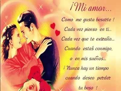 Poemas De Amor Las Mejores Poemass Para Enamorar