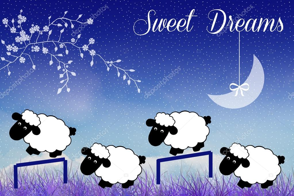 Sweet Dreams Auf Deutsch