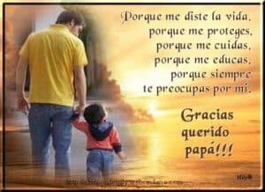 dia del padre frases dia del padre