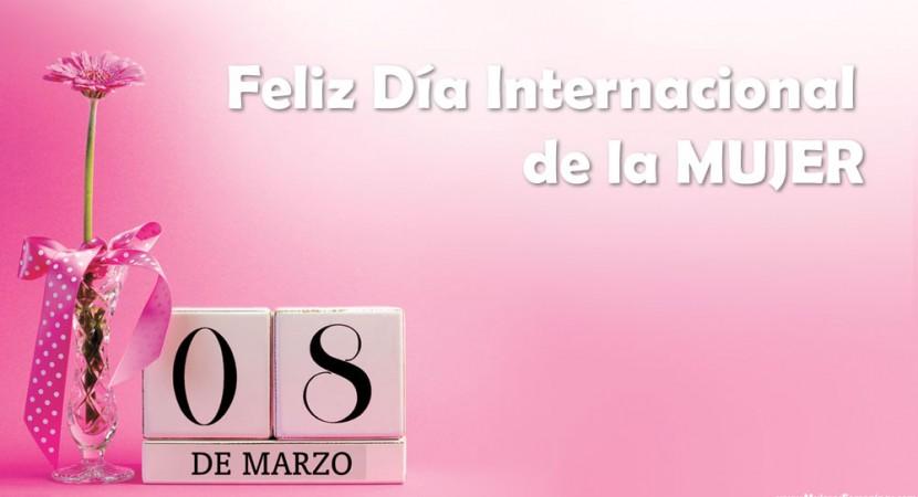 Feliz Día Internacional de la Mujer - Instituto Cubano por la Libertad de  Expresión y Prensa