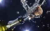 feliz año nuevo descorchar