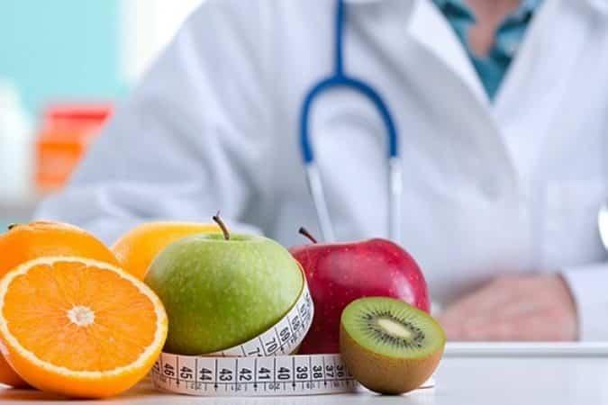feliz dia de la nutricionista