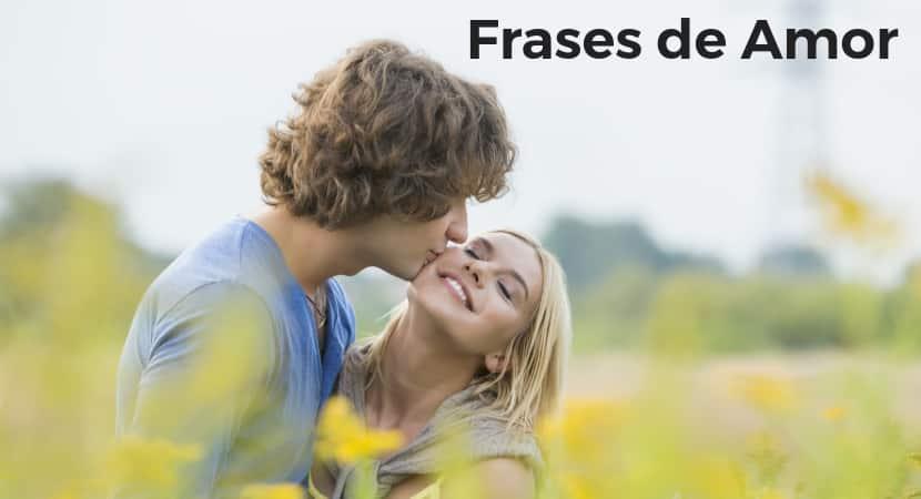 530 Frases De Amor Las Mejores Para Enamorar Cortas Y