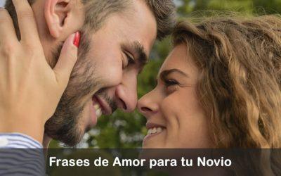 frases de amor para tu novio